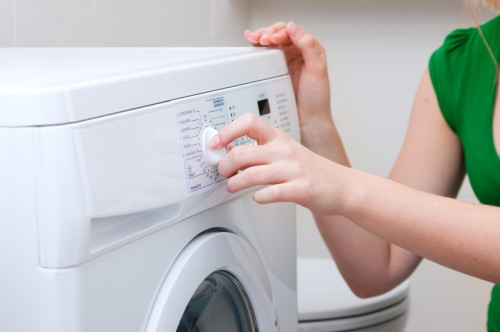 Washing machine cleaning by Maxipowercleaning Ltd