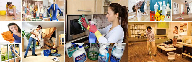 60 billion hours home cleaning by Maxipowercleaning Ltd